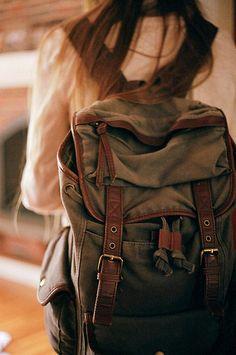Serbag Travel Bag
